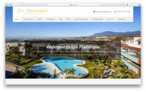 Property Listings for Los Flamingos Development